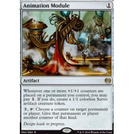 Animation Module