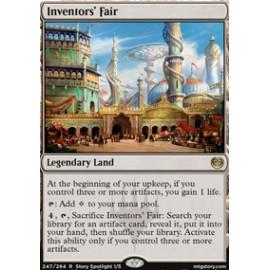 Inventors' Fair