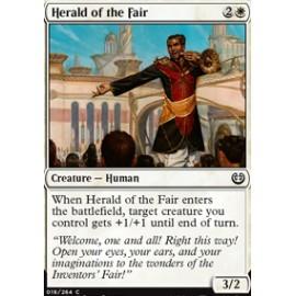 Herald of the Fair FOIL
