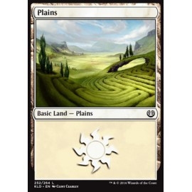Plains Kaladesh FOIL 252