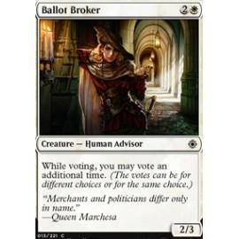 Ballot Broker