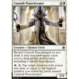 Custodi Peacekeeper