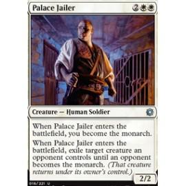Palace Jailer