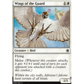 Wings of the Guard