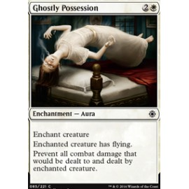 Ghostly Possession
