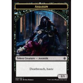 Assassin 1/1 Token 05 - CN2