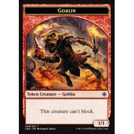 Goblin 1/1 Token 08 - CN2