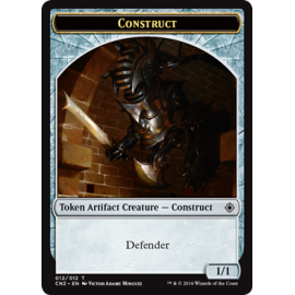 Construct 1/1 Token 12 - CN2