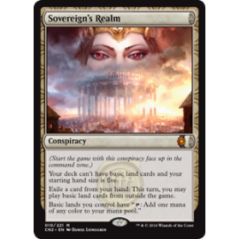 Sovereign's Realm
