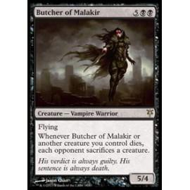 Butcher of Malakir (DD: Sorin vs. Tibalt)