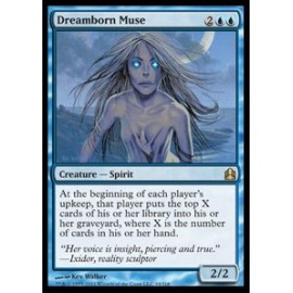 Dreamborn Muse