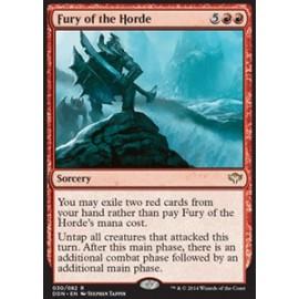 Fury of the Horde