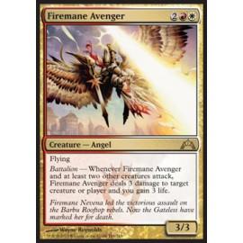 Firemane Avenger