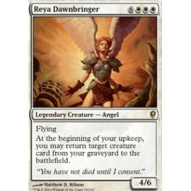 Reya Dawnbringer FOIL