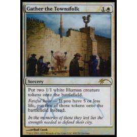 Gather the Townsfolk PROMO GATEWAY
