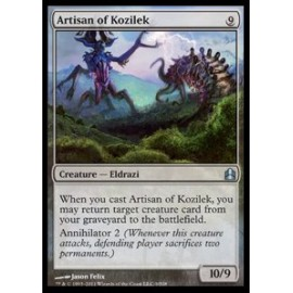 Artisan of Kozilek (Commander)