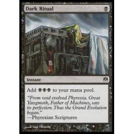 Dark Ritual (DD: Phyrexia vs. The Coalition)