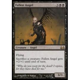 Fallen Angel (DD: Divine vs. Demonic)