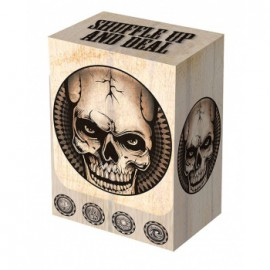 Legion - Deckbox - Dead Man's Hand