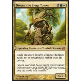 Doran, the Siege Tower (FtV: Legends)