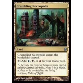 Crumbling Necropolis (DD: Ajani vs. Nicol Bolas)