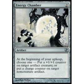 Energy Chamber (DD: Elspeth vs. Tezzeret)