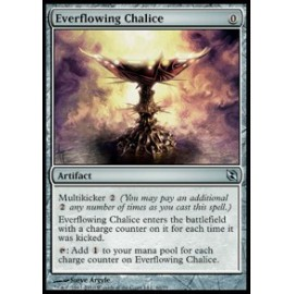 Everflowing Chalice (DD: Elspeth vs. Tezzeret)