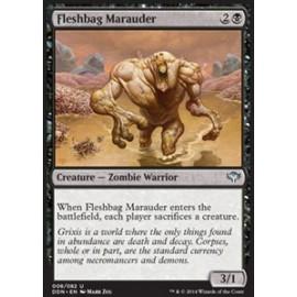Fleshbag Marauder (DD: Speed vs. Cunning)