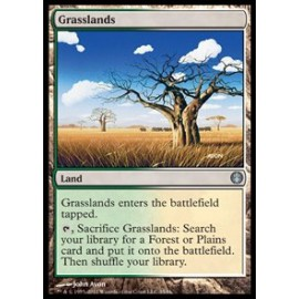 Grasslands (DD: Knights vs. Dragons)
