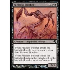 Faceless Butcher (PSP: Graveborn)