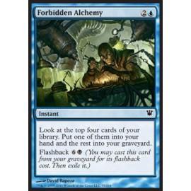 Forbidden Alchemy
