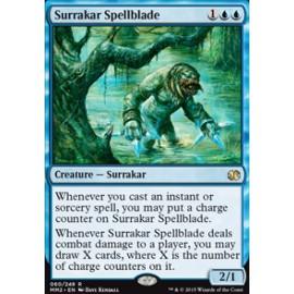 Surrakar Spellblade