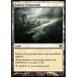 Kabira Crossroads (DD: Elspeth vs. Tezzeret)