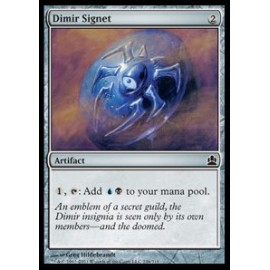Dimir Signet (Commander)