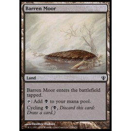 Barren Moor (Archenemy)