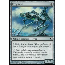 Frogmite (DD: Elspeth vs. Tezzeret)