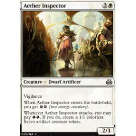 Aether Inspector