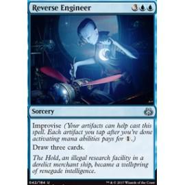 Reverse Engineer