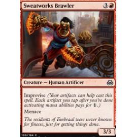 Sweatworks Brawler