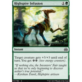 Highspire Infusion