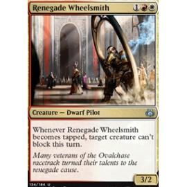Renegade Wheelsmith