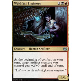 Weldfast Engineer