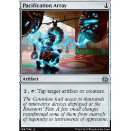 Pacification Array
