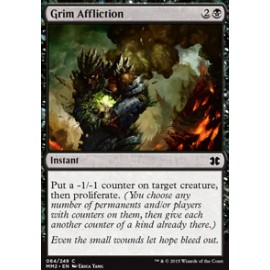Grim Affliction