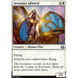 Aeronaut Admiral FOIL