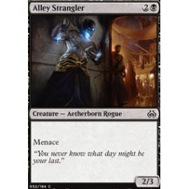 Alley Strangler FOIL