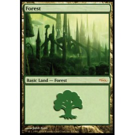 Forest (Version 9) (Arena League Promos)