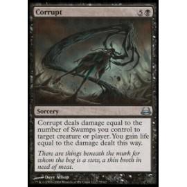 Corrupt (DD: Divine vs. Demonic)