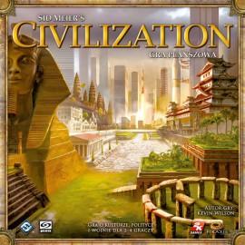 Cywilizacja (Civilization) - Podstawa
