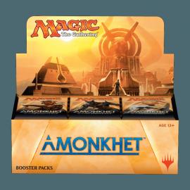 Booster Box Amonkhet